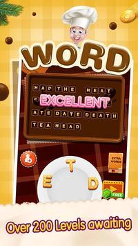 Wordscape 2018:Connect Word-CrossWordGame screenshot 3