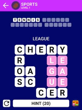 wordscapes word connect screenshot 8