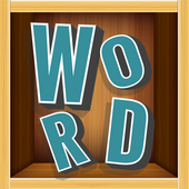 Handy  Scrambled Words  game icon