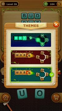 🍩 Word Cross Cookies Connect:  Word Search Game screenshot 7