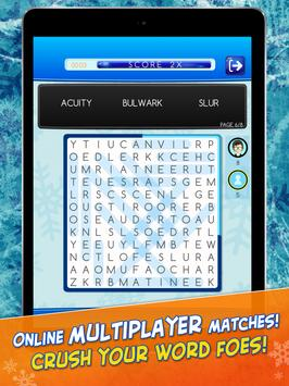 Word Search Challenge (Unreleased) screenshot 11