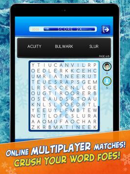 Word Search Challenge (Unreleased) apk screenshot