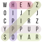 Word Search Classic Real Logic Puzzles & Brain fun icon