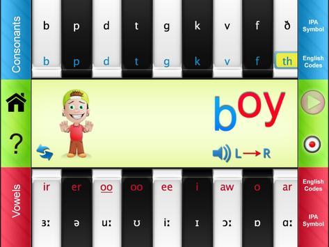 Word Sounds apk screenshot