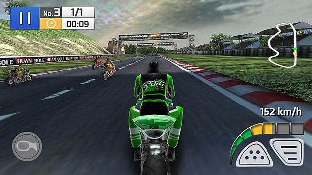 Real Bike Racing स्क्रीनशॉट 2
