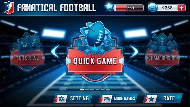 Fanatical Football screenshot 2