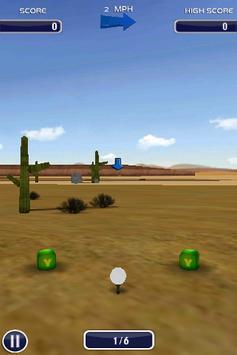Golf 3D screenshot 8