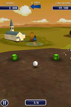 Golf 3D screenshot 9