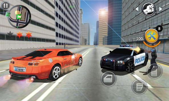 Grand Gangsters 3D apk screenshot