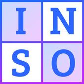 WORD SQUARE icon