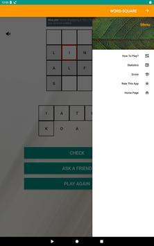 WORD SQUARE screenshot 9