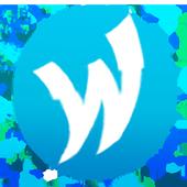 Word Stretch icon
