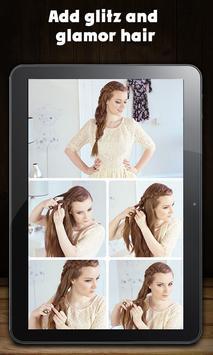 Hairstyle Guide apk screenshot