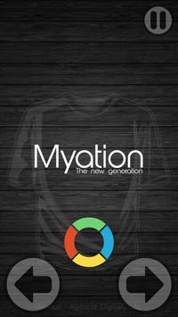 Myation Jogo 4 Cores screenshot 1