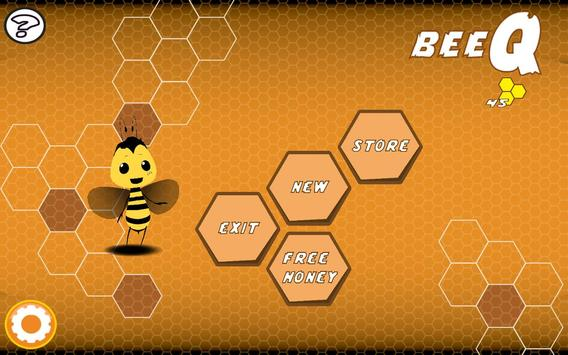 BeeQ poster