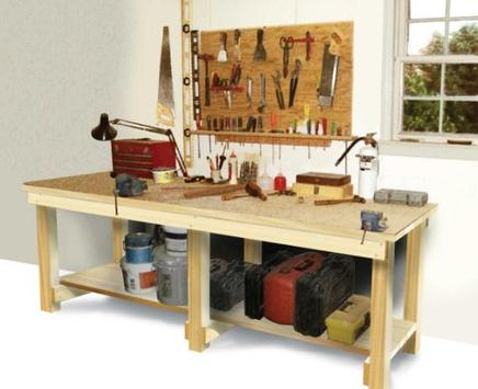 workbench ideas apk screenshot