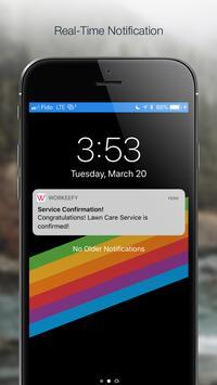 Workeefyer - Service Professional screenshot 4