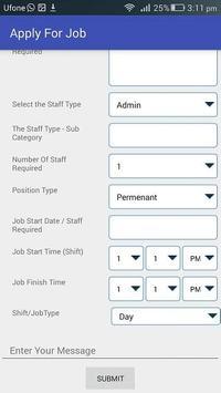 Workers_Direct screenshot 3