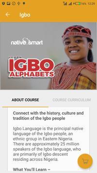 NativeSmart apk screenshot