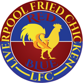 LFC Red & Blue Fried Chicken L20 icon