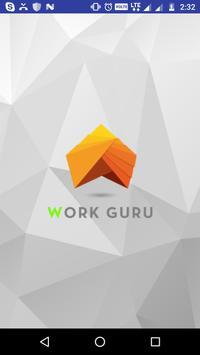 Workguru (Unreleased) apk screenshot