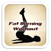 Fat Burning Workout Guide icon