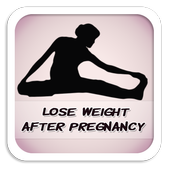 Lose Weight After Pregnancy icon