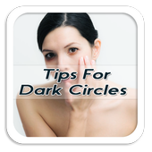 Tips For Dark Circles icon