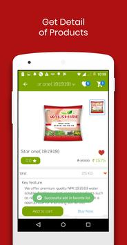 Agro Shopee screenshot 1