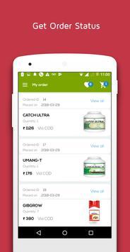 Agro Shopee screenshot 4