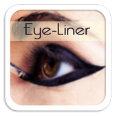 Makeup Tips For Eye Liner icon