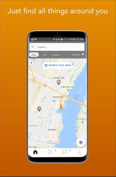 Rent4Me - Rent Anything you want! screenshot 1