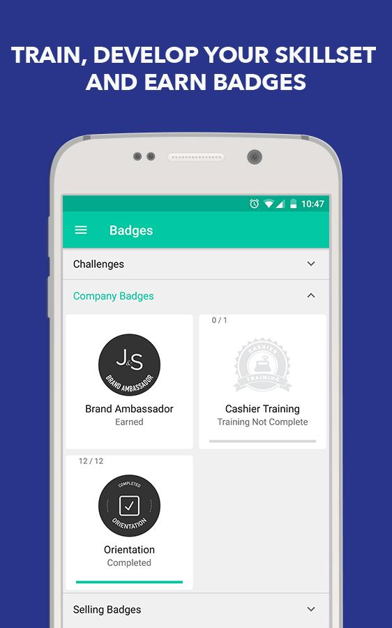 WorkJam UAT for Android - APK Download