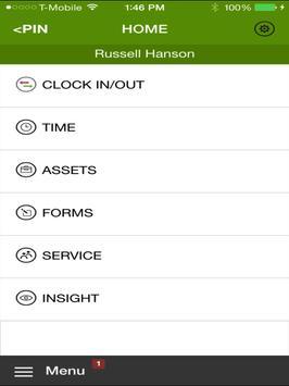 WorkMax apk screenshot