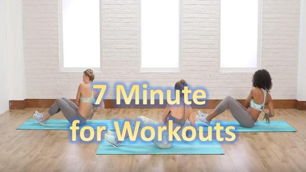 7 minutes for workout screenshot 4
