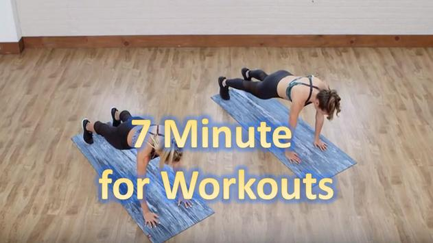 7 minutes for workout screenshot 5