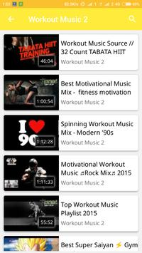 Workout Music Compilation for Android - APK Download