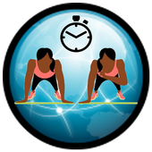 workout plans icon
