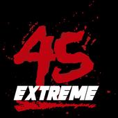 Gym 45 Extreme icon