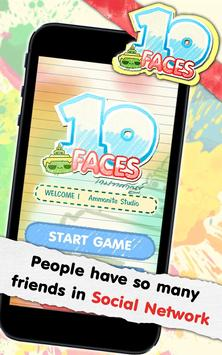 Tenfaces screenshot 3