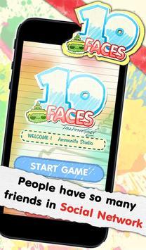 Tenfaces screenshot 6