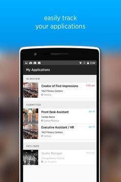 Job Search by Workpop screenshot 3