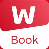 Workpulse Book icon
