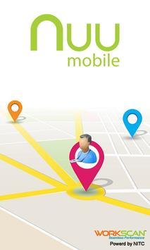 Nuu Mobile FFTS poster