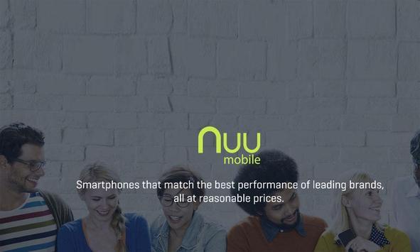 Nuu Mobile FFTS apk screenshot