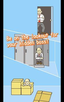 会社バックれる! スクリーンショット 7