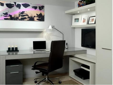 Workspace design screenshot 4