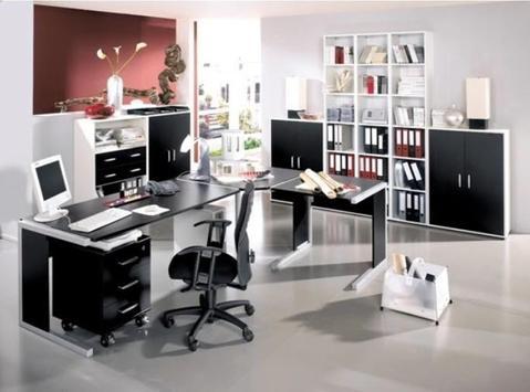 Workspace design screenshot 1