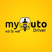 My Auto Driver icon