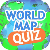 World map quiz geography game apk download free trivia game for world map quiz geography game apk gumiabroncs Gallery